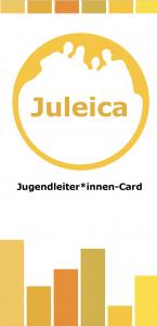 Front Juleica-Flyer