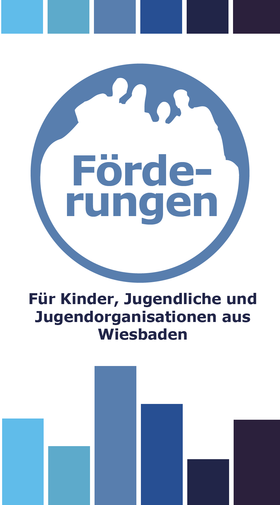 Front Flyer Förderungen
