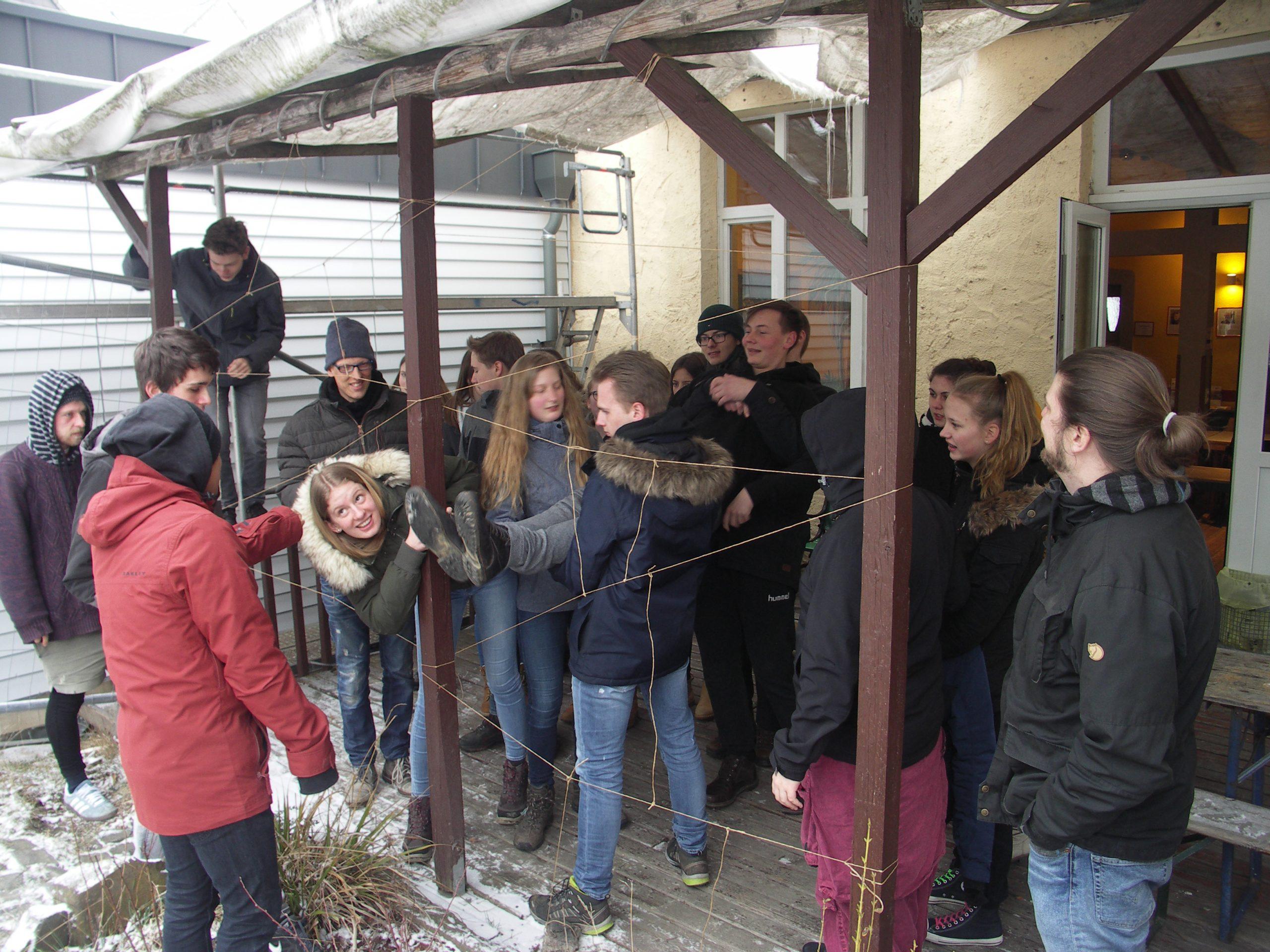 Evangelischer Jugendring Wiesbaden