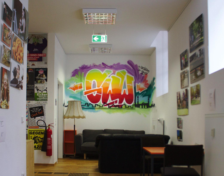 Foto Lounge Jungbrunnen