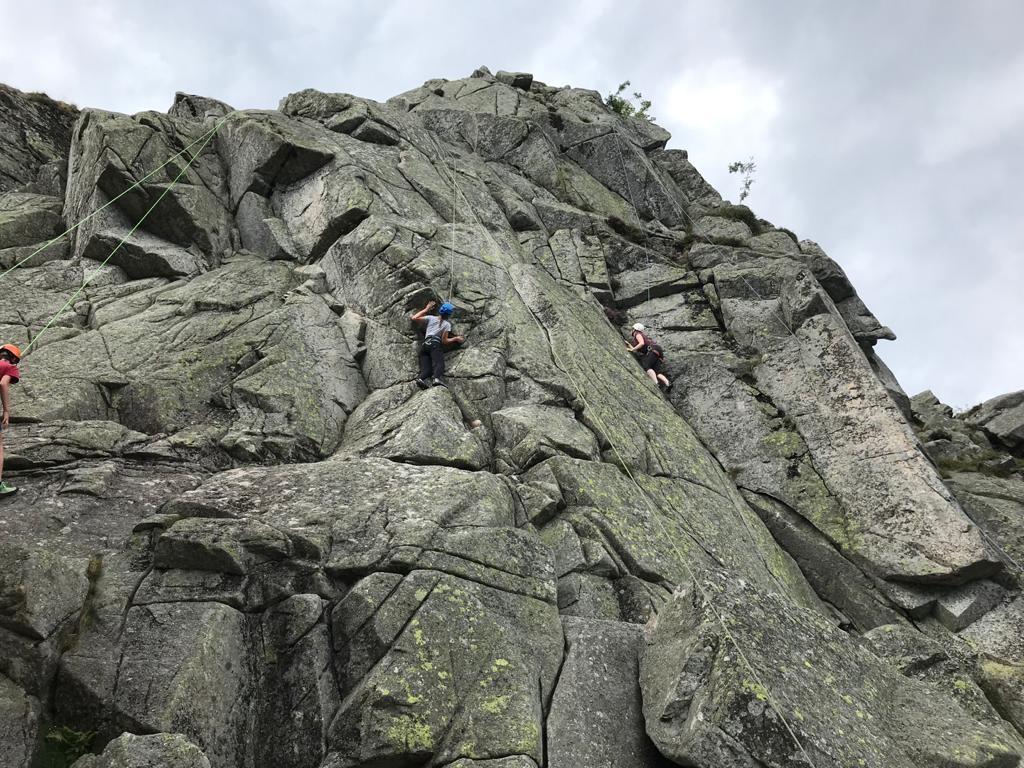 Foto JUST Climb
