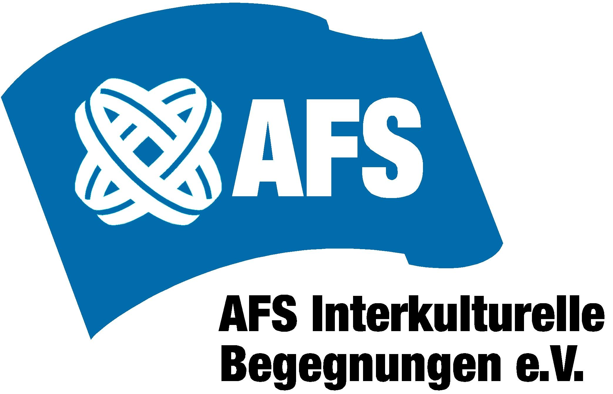 LogoAFS Interkulturelle Begegnungen e. V.