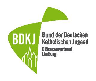 Logo Bund der Deutschen Katholischen Jugend (BDKJ)