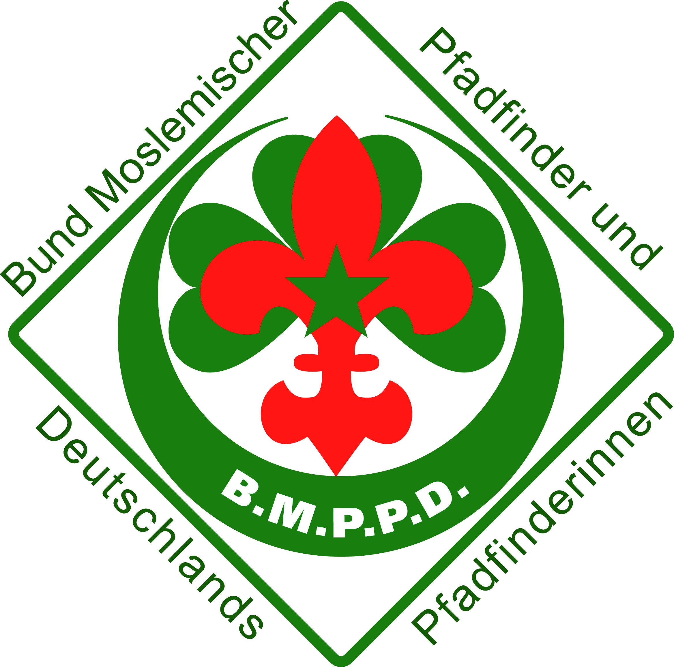 Logo BMPPD Stamm Wiesbaden