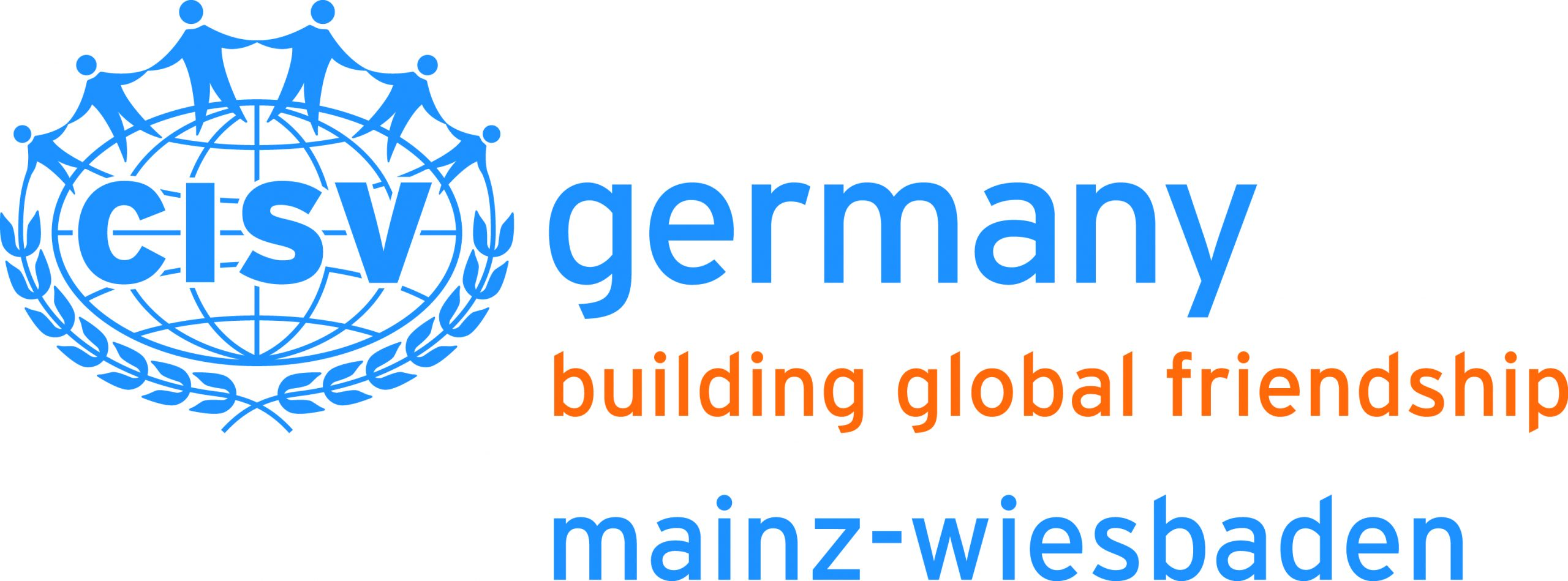 Logo CISV