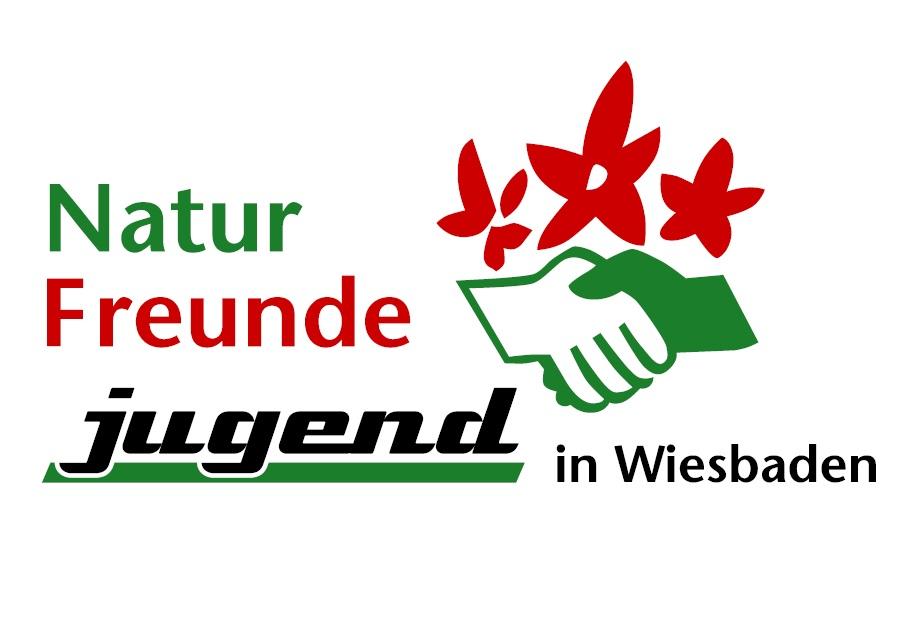 Logo Naturfreundejugend