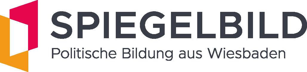 Logo Spiegelbild