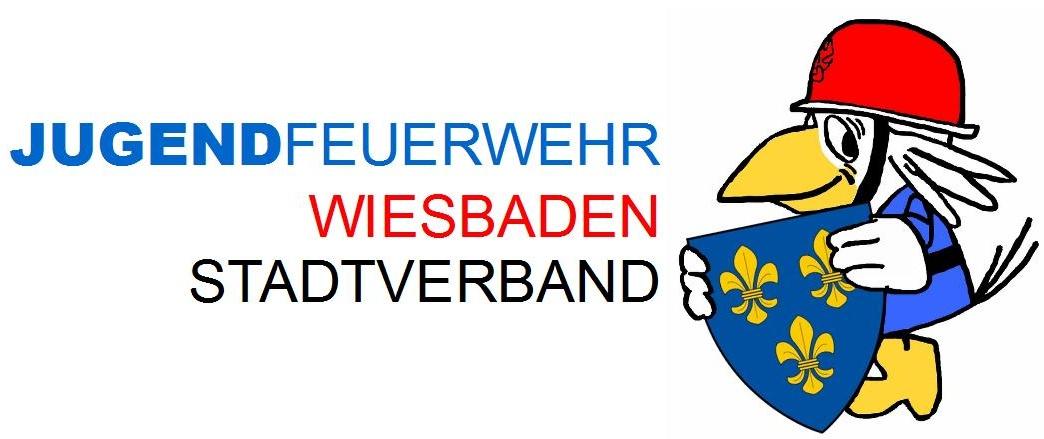 Logo Stadtjugendfeuerwehr