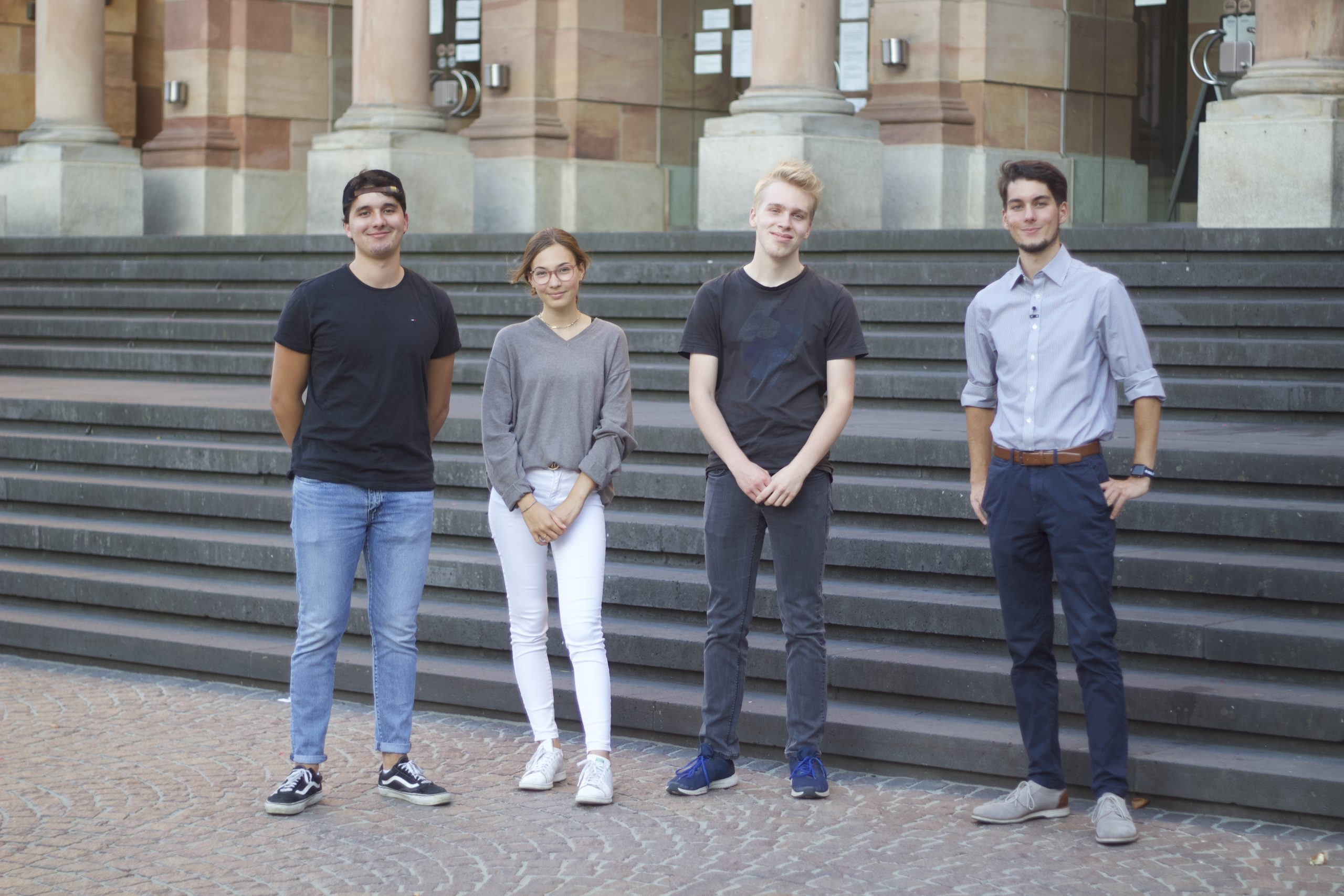 Foto Jugendparlament 2020