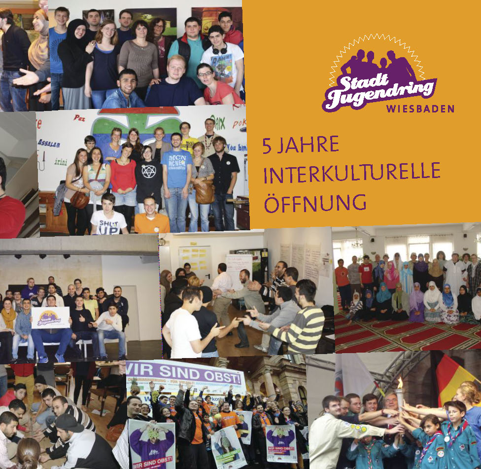 5 Jahre interkulturelle Öffnung