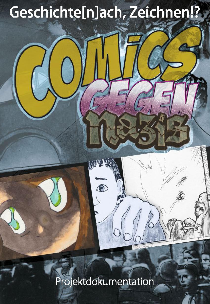 Geschichte n-ach zeichnen - Comics gegen Nazis