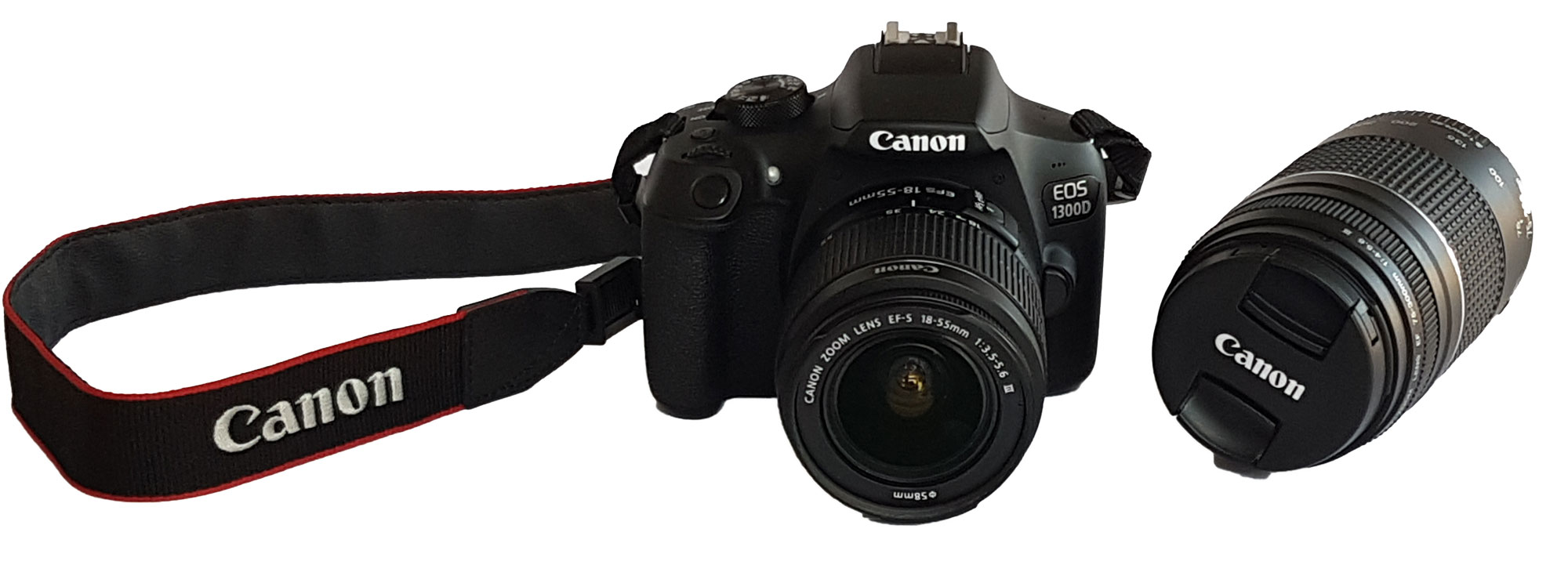 Foto Spiegelreflexkamera