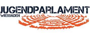 Logo Jugendparlament Wiesbaden