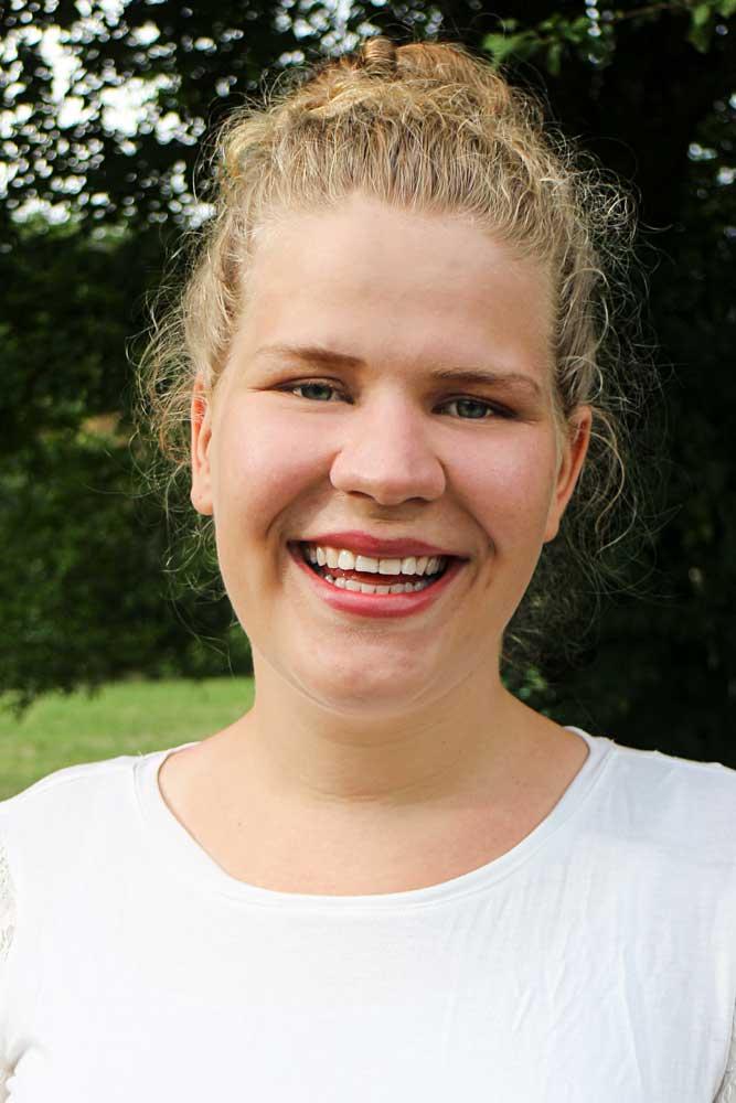 Luise Oedekoven