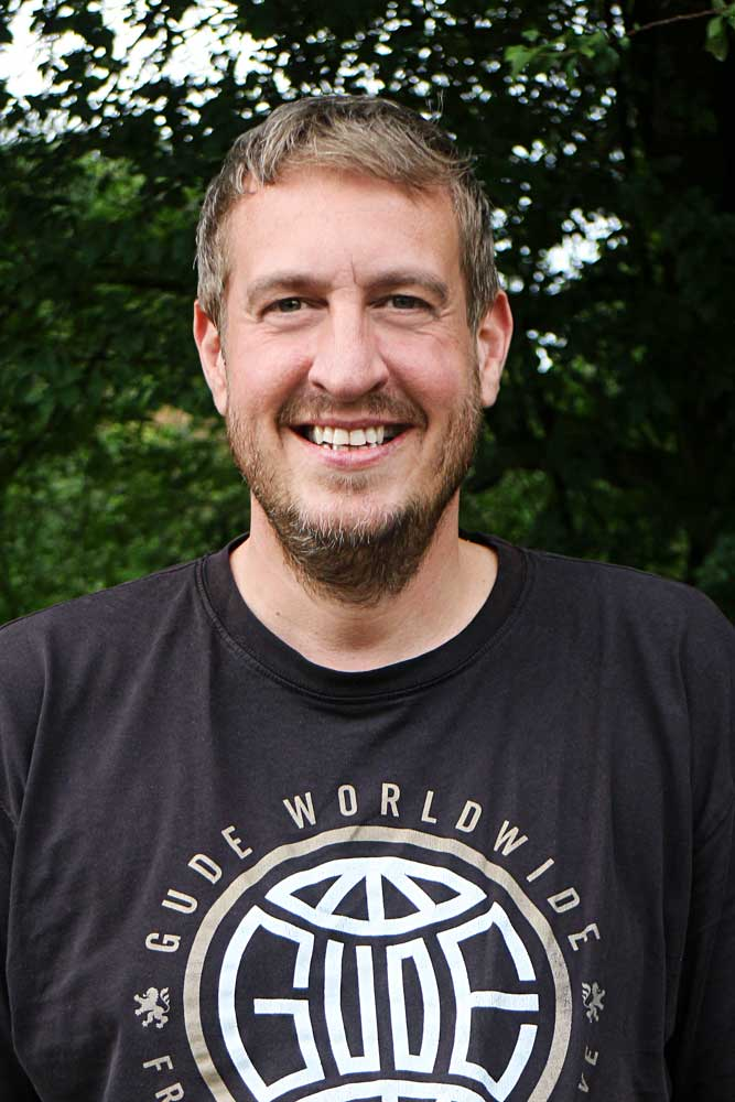 Michael Weinand