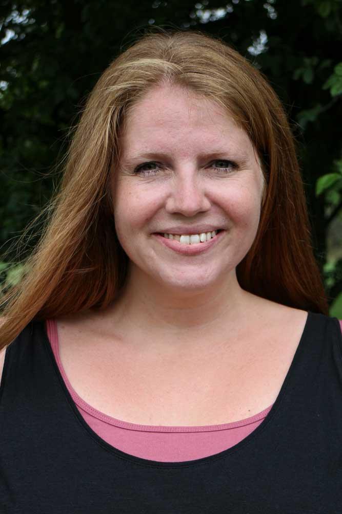Stephanie Schmitt