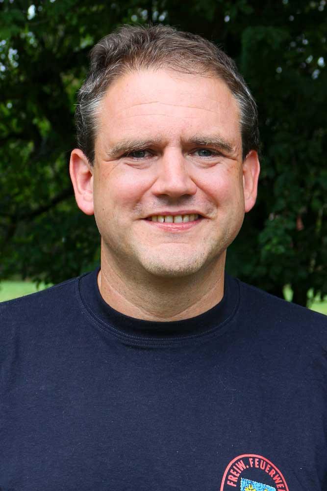 Uwe Waldaestel