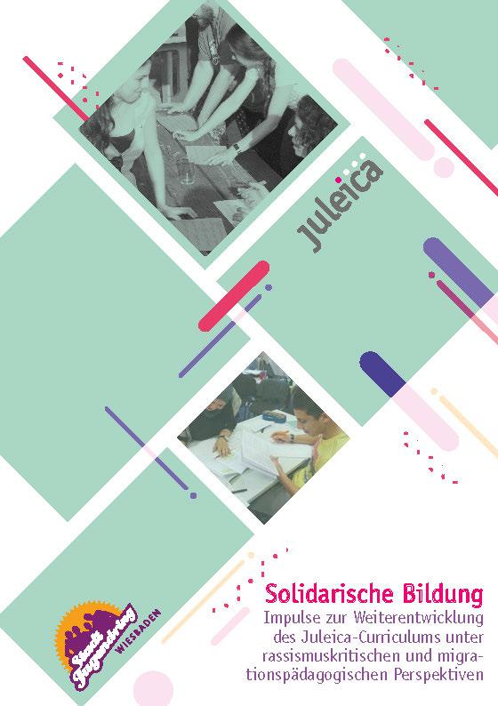 """Publikation """"Solidarische Bildung"""""""