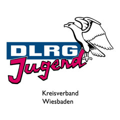 Logo DLRG-Jugend