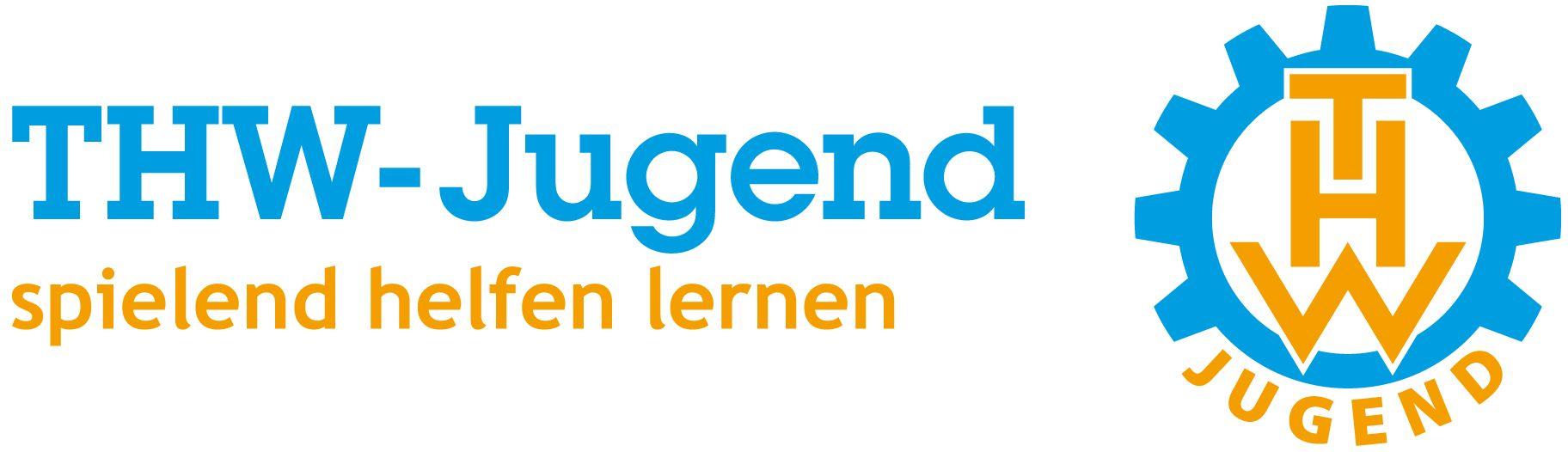Logo THW-Jugend