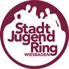 Stadtjugendring Wiesbaden Logo